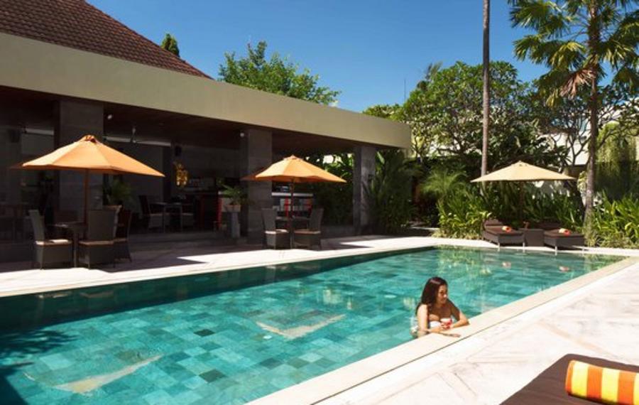 Sun Island Boutique Villas & Spa Seminyak Bali(巴厘岛水明漾太阳岛精品酒店)