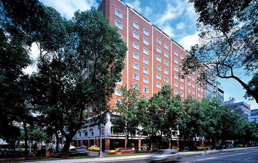 台北老爷大酒店(HOTEL ROYAL-NIKKO TAIPEI)