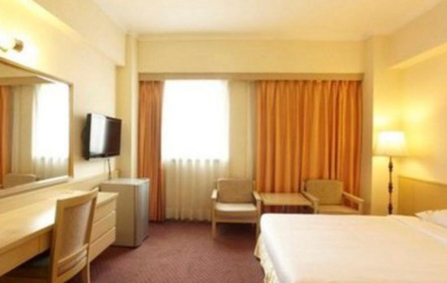 台北国王大饭店(Emperor Hotel)