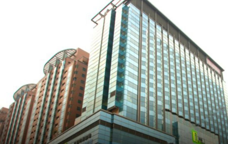 台北京站国际酒店式公寓(ITaipei Service Apartment)