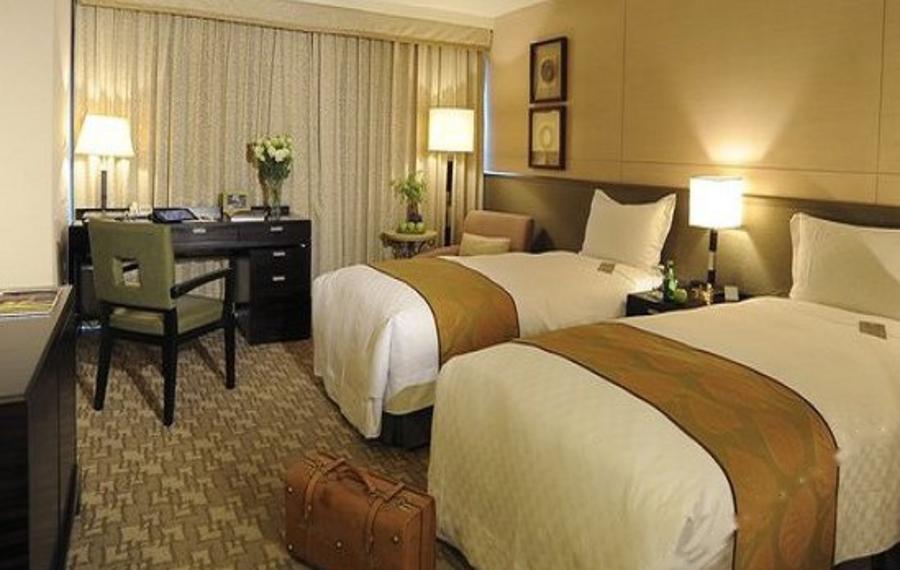台北太平洋商旅(Pacific Business Hotel)
