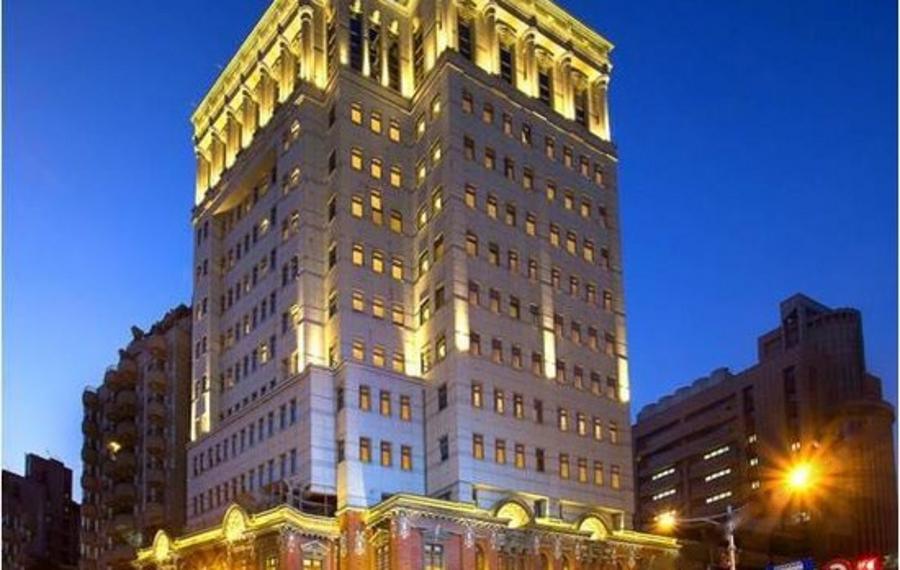 台北城大饭店(Taipei City Hotel)