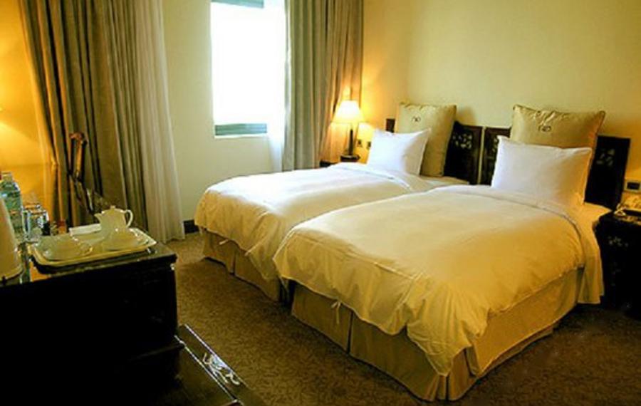 台北富园国际商务饭店(RICH GARDEN HOTEL)