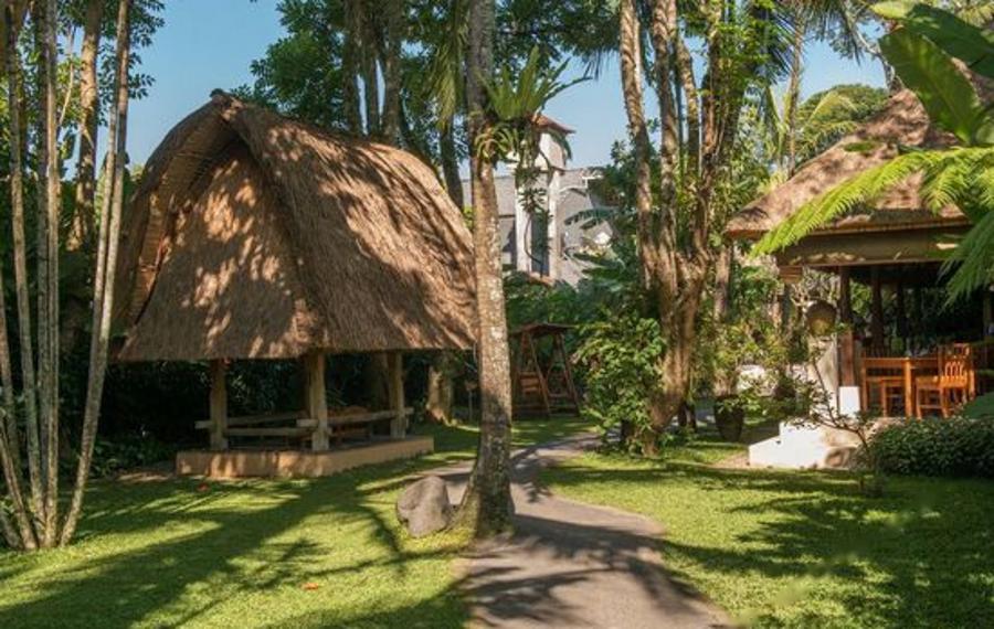 圣猴森林柯玛尼卡度假村