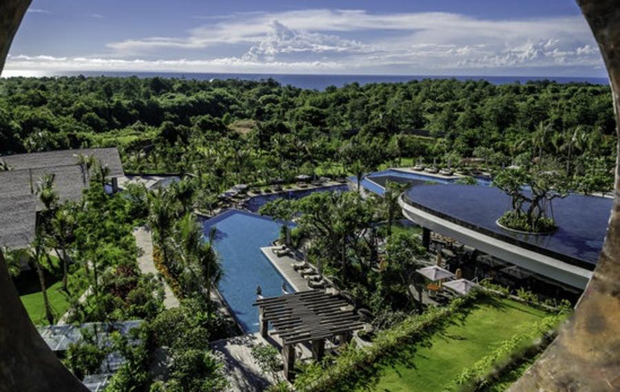 RIMBA Jimbaran Bali By AYANA (巴厘岛金巴兰森林度假酒店)
