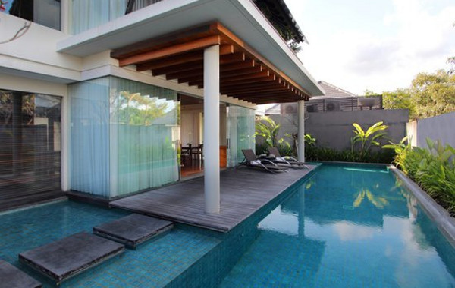 巴厘岛加瓦纳皇家别墅酒店