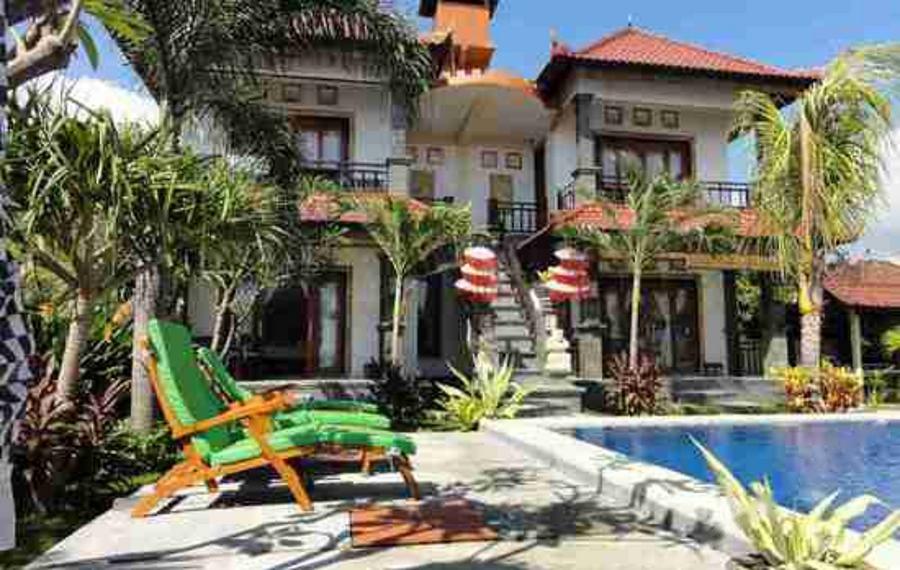 Amed Beach Resort Bali (巴厘岛艾湄湾海滩度假酒店)