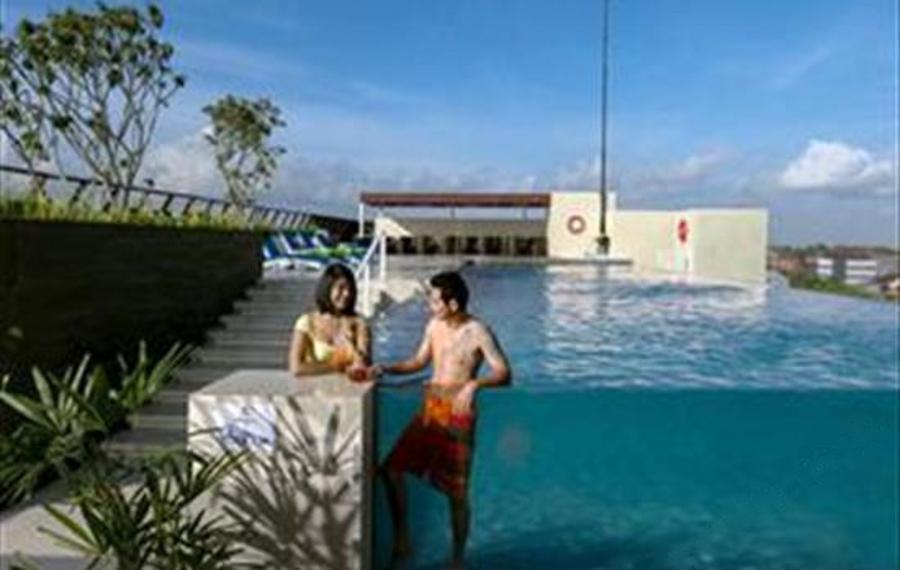 巴厘岛阿塔娜雅酒店