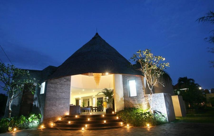 巴厘岛戴安娜别墅酒店