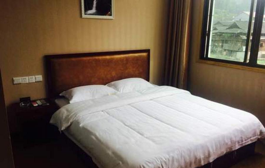 巴厘岛巴拿阿玛丽丝酒店