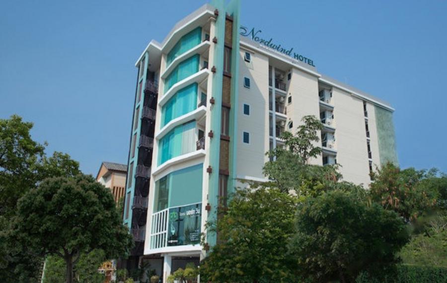 清迈北风酒店