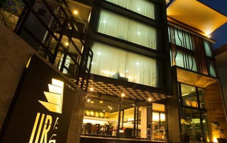 清迈吉拉豪华精品酒店