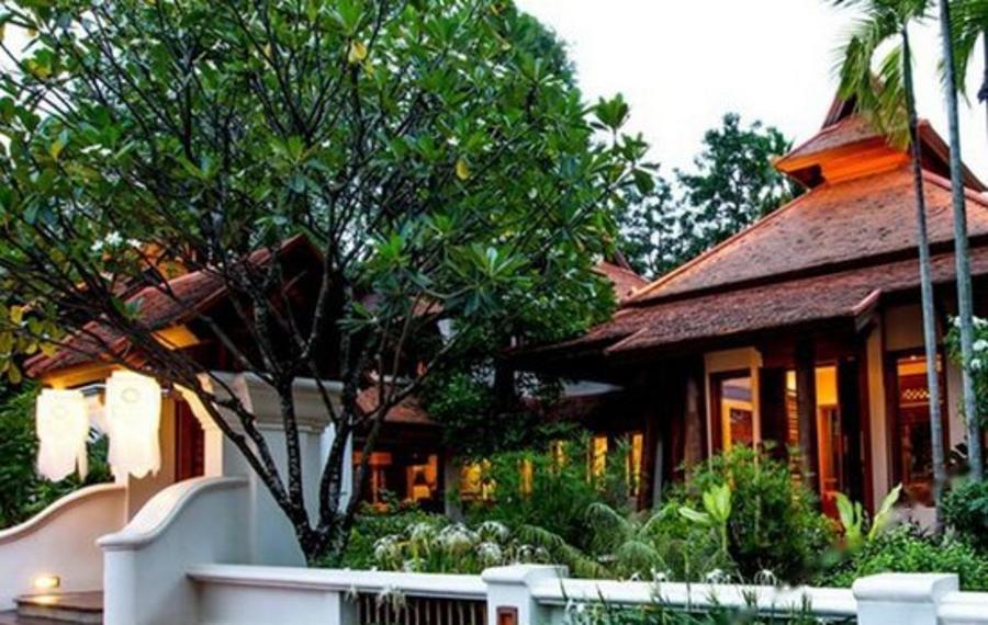 Oasis Baan Saen Doi Spa Resort Chiang Mai (清迈班珊朵温泉度假酒店)