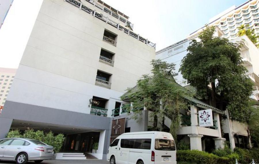 清迈星辰酒店