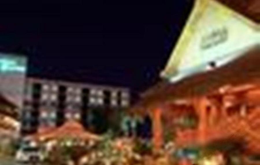 清迈昆富康酒店