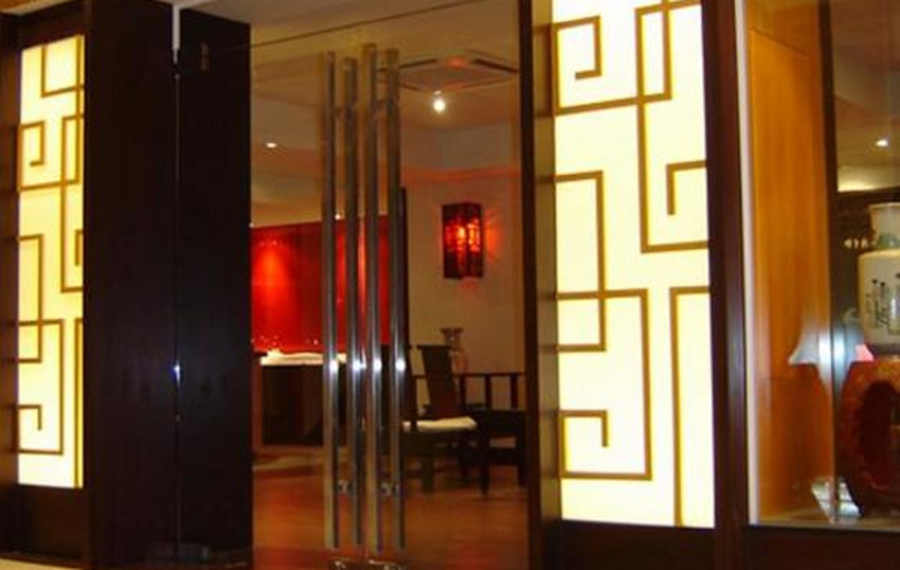 清迈曼尼那拉康酒店