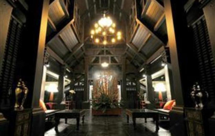 Makka Hotel Chiang Mai(清迈麦加酒店)