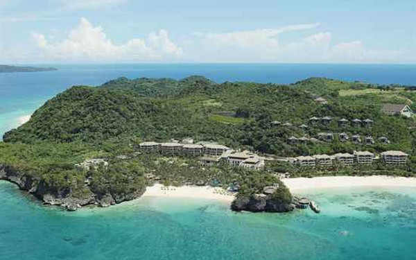 Shangri-la's Boracay Resort & Spa (香格里拉长滩岛度假村)