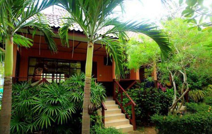苏梅岛品尼高度假村