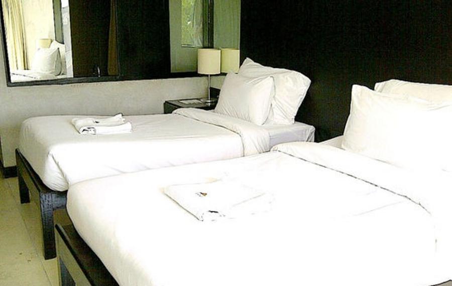 苏梅岛阿玛琳酒店