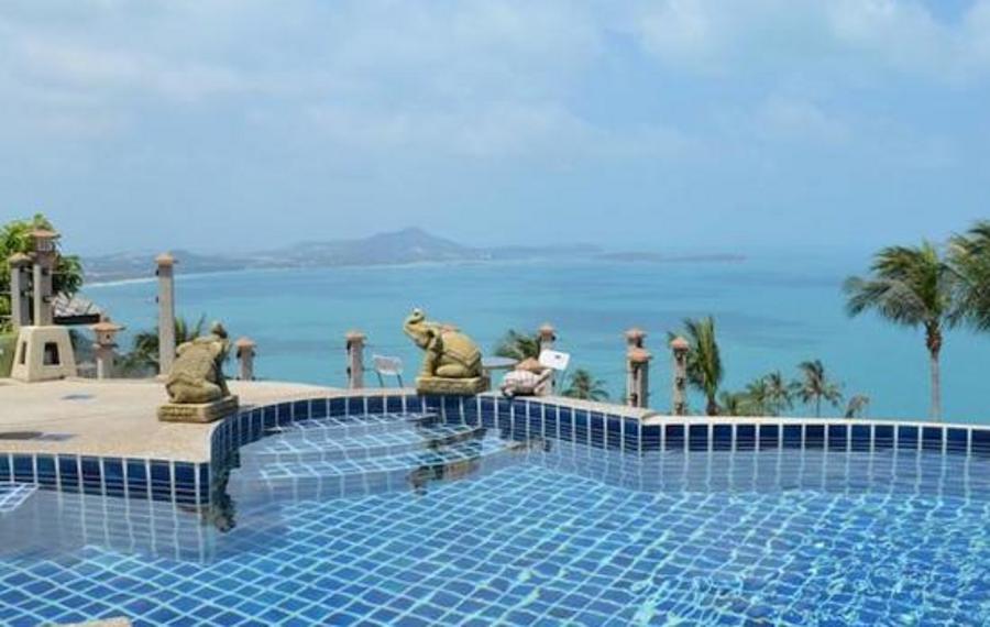 莱姆希拉度假村                又名:莱姆希拉度假酒店
