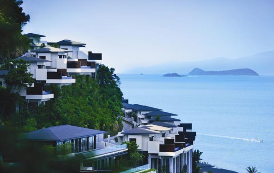 苏梅岛康莱德度假酒店及水疗中心