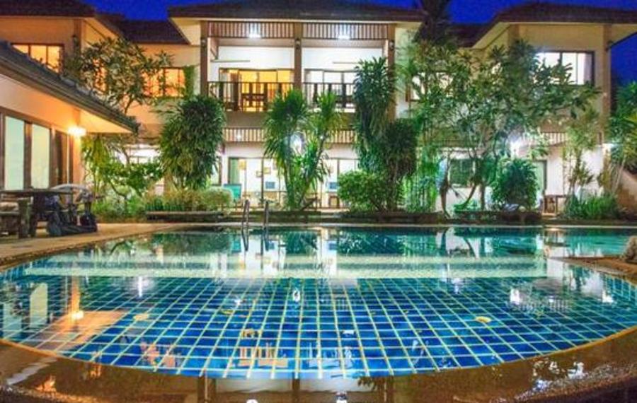 哈库纳马塔塔绿洲酒店                又名:哈库拉玛塔塔绿洲酒店