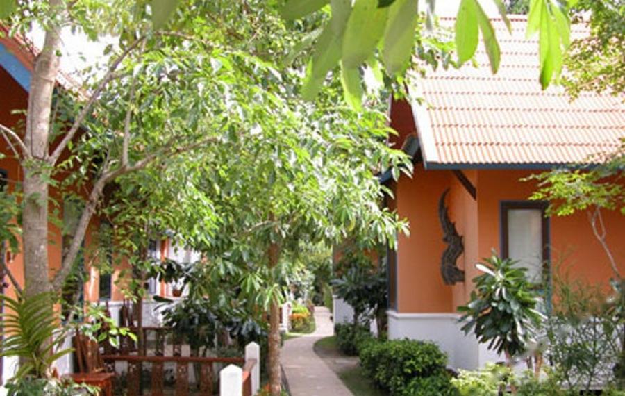 苏梅岛拉瓦纳度假酒店