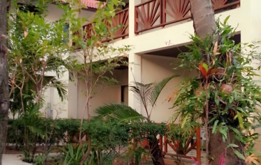 苏梅岛拉瓦纳贸易之风酒店