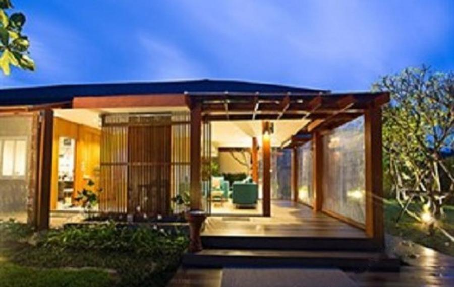 苏梅岛协同度假酒店