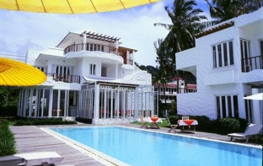 Villa Nalinnadda Hotel(娜里娜达別墅酒店)                又名:Villa Nalinnadda(娜里娜达别墅酒店)