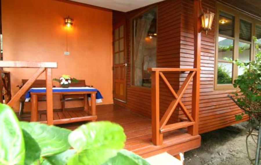 苏梅岛沙滩海滨度假酒店