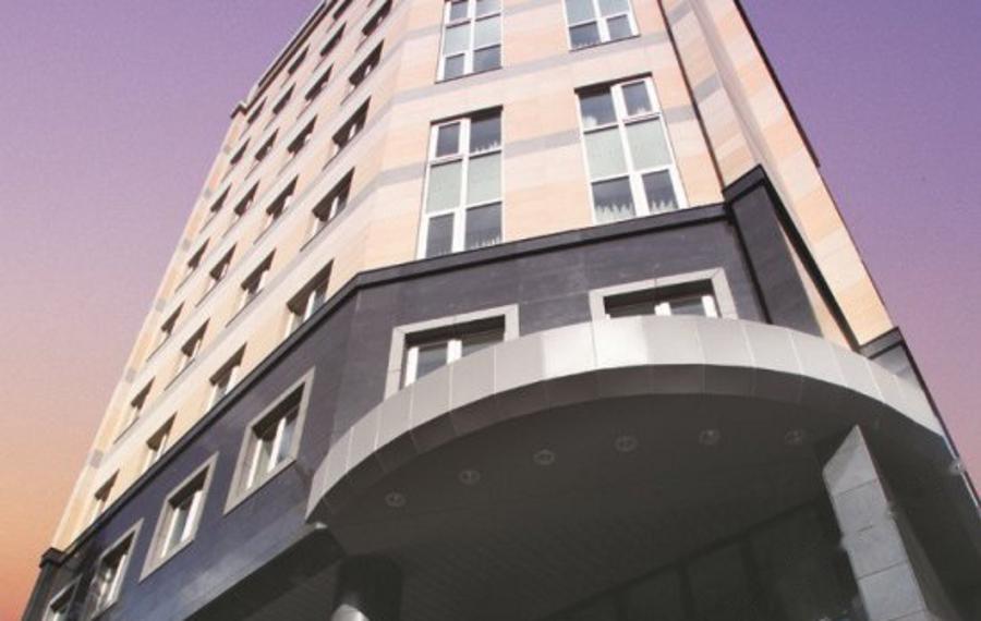 Hotel Aventree Jongno Seoul (首尔艾文树酒店)