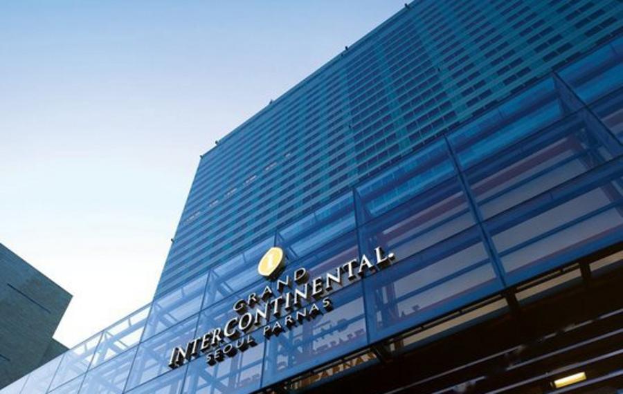 首尔帕纳斯洲际酒店