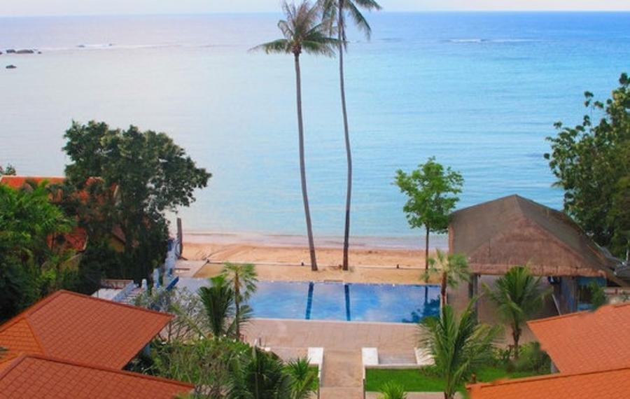 Palm Coco Mantra Resort Samui (苏梅岛棕榈可可曼特拉酒店)