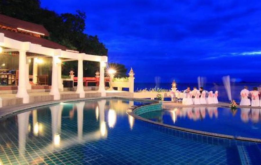 苏梅岛班布里疗养温泉度假酒店