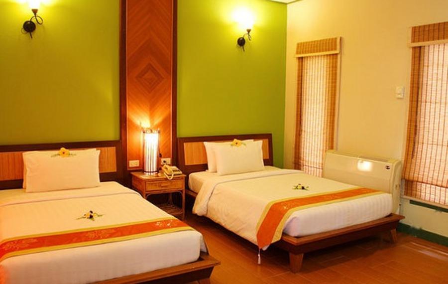 苏梅岛阿拉雅布里精品度假酒店