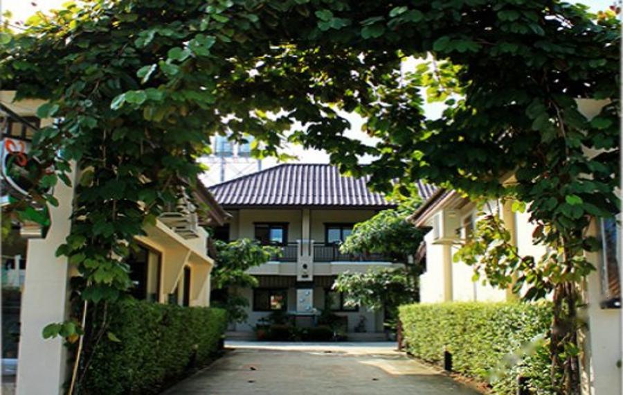 苏梅岛花园之家度假村酒店