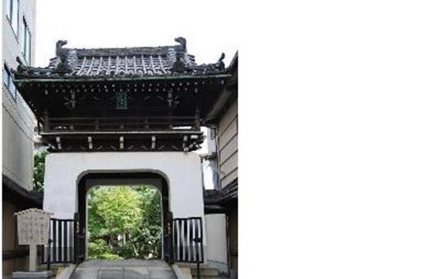 京都森特若姆酒店