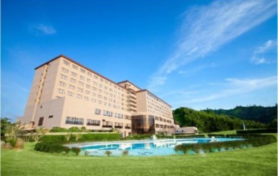 Amanohashidate Miyazu Royal Hotel(天桥立宫津皇家渡假大酒店)