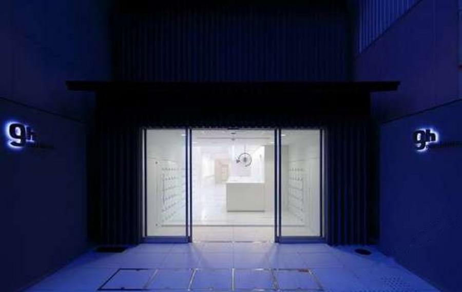 京都九小时胶囊酒店