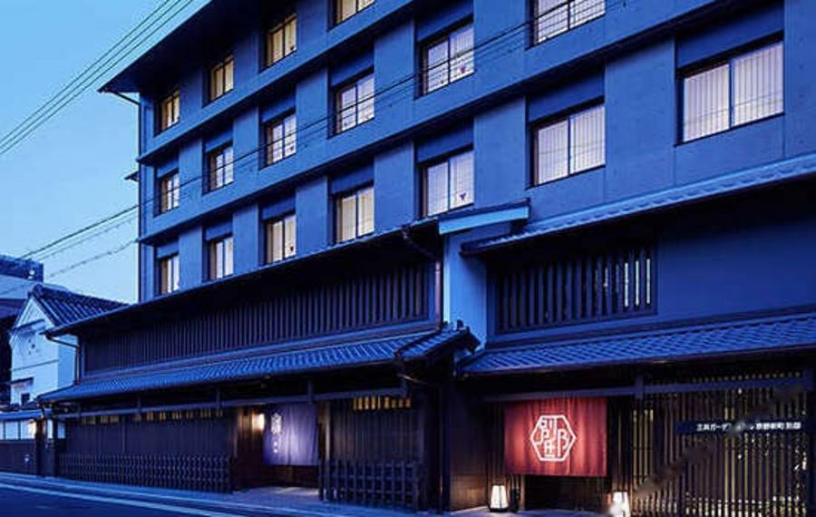 京都三井花园酒店新町别邸