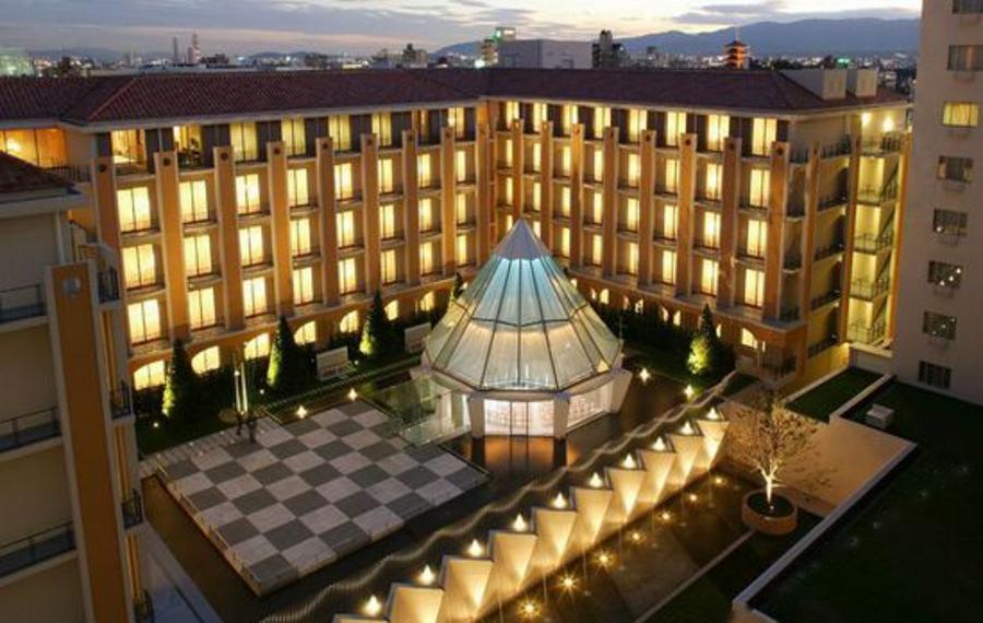 New Miyako Hotel (新都酒店)