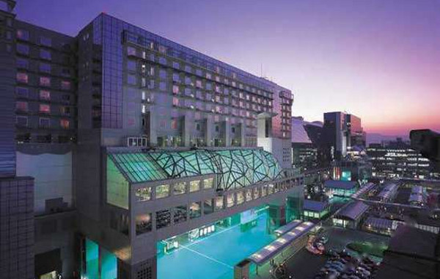 Hotel Granvia Kyoto (京都格兰比亚酒店)