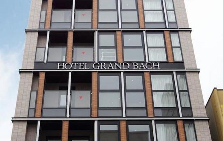 Hotel Grand Bach Kyoto(京都巴赫大酒店)