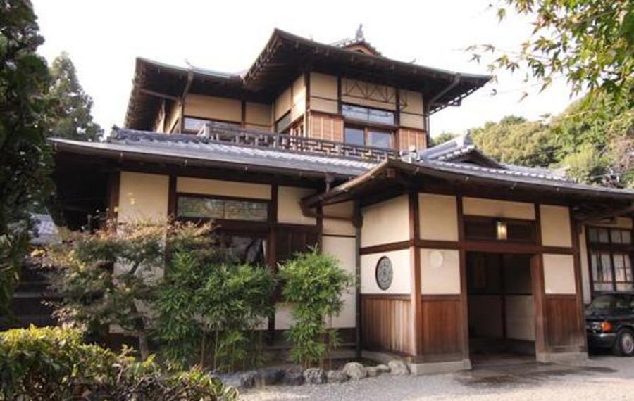 吉田山庄旅馆
