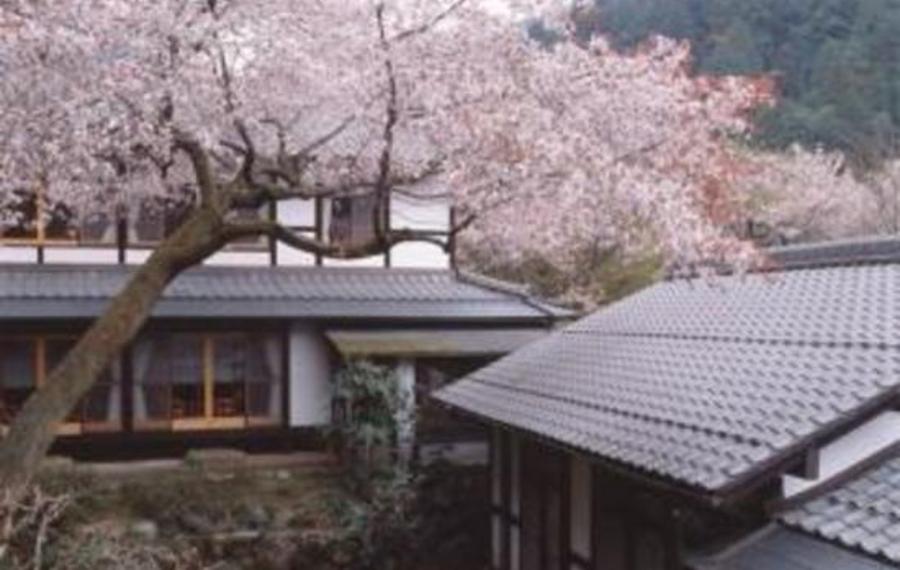 Ohara no Sato Onsen(大原之佐藤温泉旅馆)                又名:Ohara No Sato Onsen(佐藤温泉大原酒店)