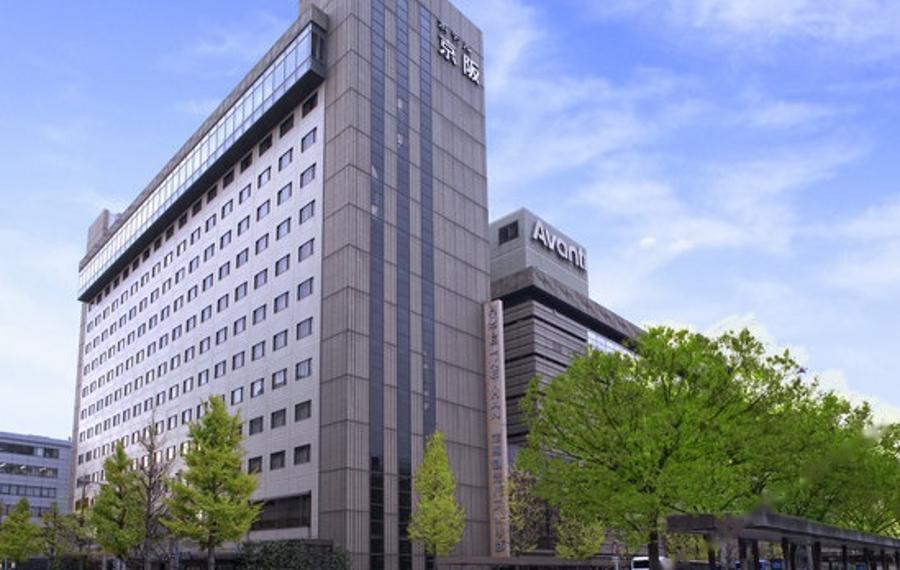 Hotel Keihan Kyoto (京阪京都酒店)