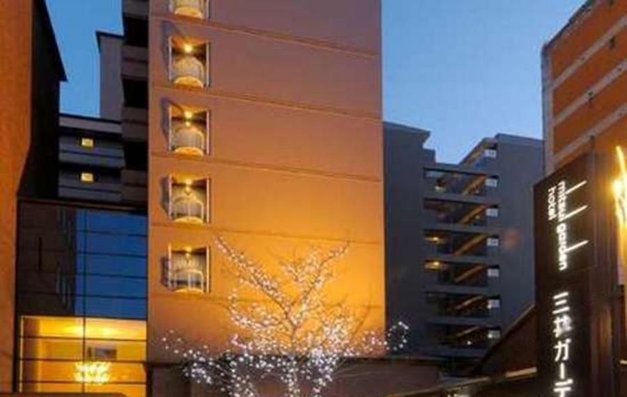 京都三条三井花园酒店