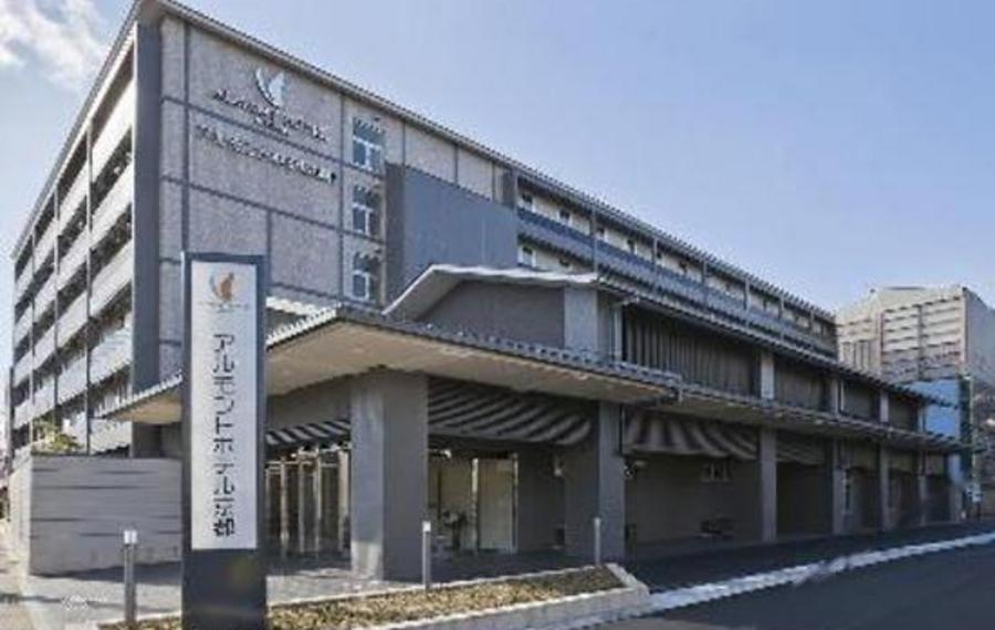 京都阿尔蒙特酒店